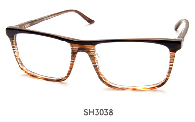 Starck Eyes SH3038 glasses