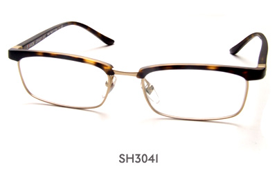 Starck Eyes SH3041 glasses