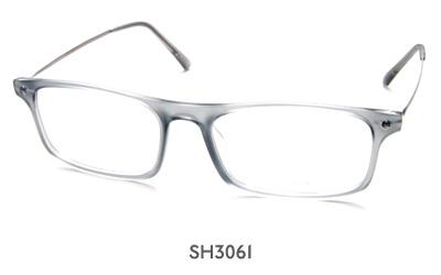 Starck Eyes SH3061 glasses