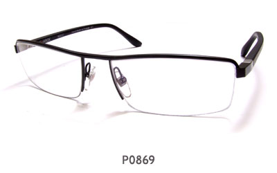 Starck Eyes P0869 glasses