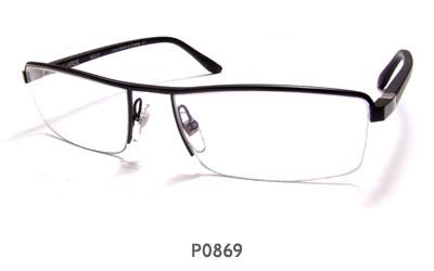 Starck Eyes P0869 glasses
