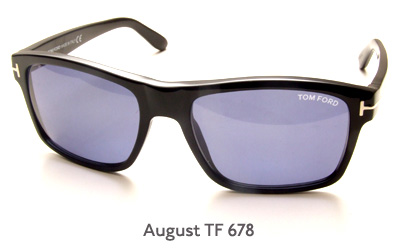 Tom Ford August TF 678 glasses