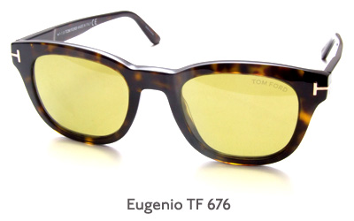 Tom Ford Eugenio TF 676 glasses