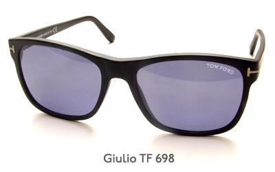 Tom Ford Giulio TF 698 glasses