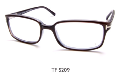 Tom Ford TF 5209 glasses