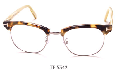 Tom Ford TF 5342 glasses