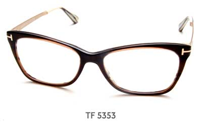 Tom Ford TF 5353 glasses