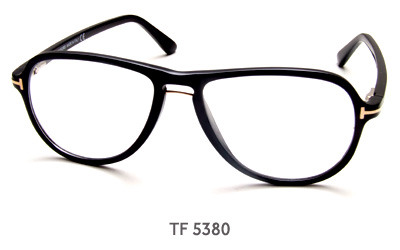 Tom Ford TF 5380 glasses