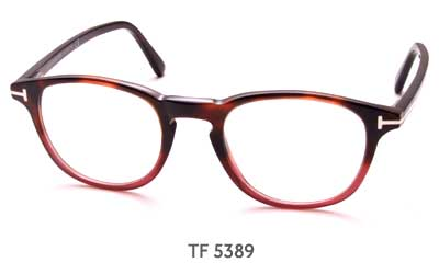 Tom Ford TF 5389 glasses