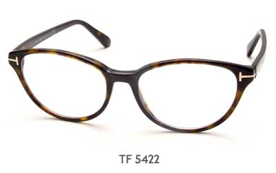 Tom Ford TF 5422 glasses