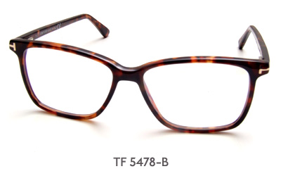 Tom Ford TF 5478-B glasses