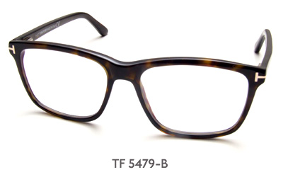 Tom Ford TF 5479-B glasses