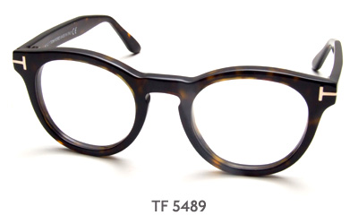 Tom Ford TF 5489 glasses