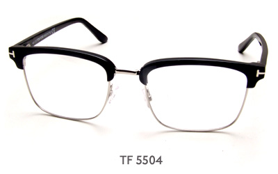 Tom Ford TF 5504 glasses