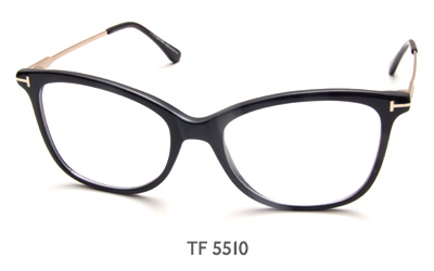 Tom Ford TF 5510 glasses