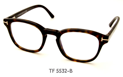Tom Ford TF 5532-B glasses