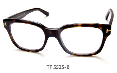 Tom Ford TF 5535-B glasses
