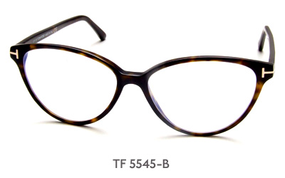 Tom Ford TF 5545-B glasses