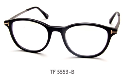 Tom Ford TF 5553-B glasses