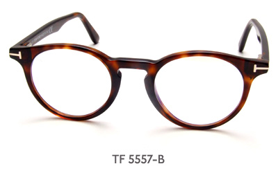 Tom Ford TF 5557-B glasses