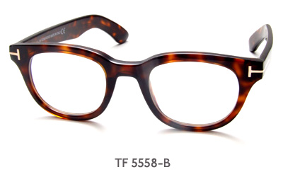 Tom Ford TF 5558-B glasses