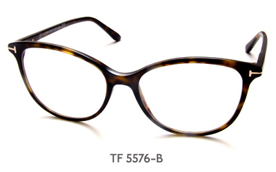 Tom Ford TF 5576-B glasses