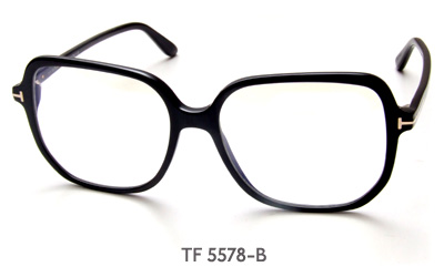 Tom Ford TF 5578-B glasses