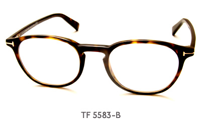 Tom Ford TF 5583-B glasses