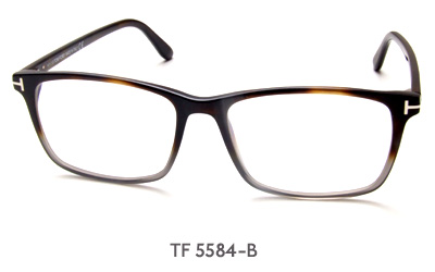 Tom Ford TF 5584-B glasses