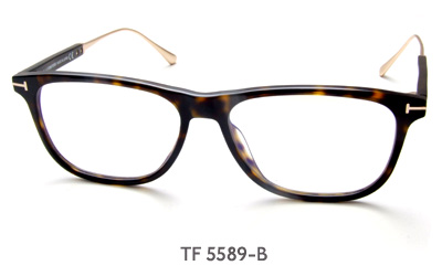 Tom Ford TF 5589-B glasses