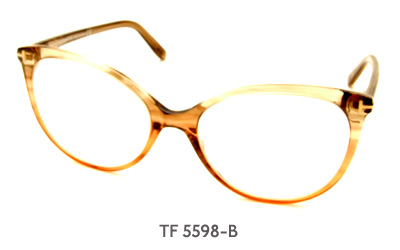 Tom Ford TF 5598-B glasses