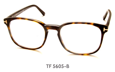 Tom Ford TF 5605-B glasses