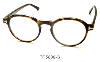 Tom Ford TF 5606-B glasses
