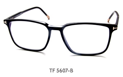 Tom Ford TF 5607-B glasses
