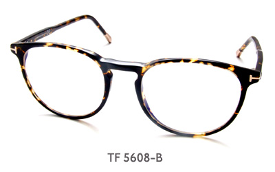 Tom Ford TF 5608-B glasses