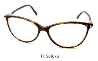 Tom Ford TF 5616-B glasses