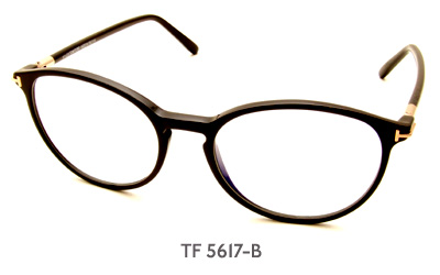 Tom Ford TF 5617-B glasses