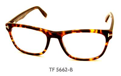 Tom Ford TF 5662-B glasses