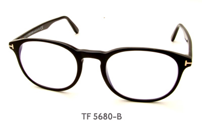 Tom Ford TF 5680-B glasses