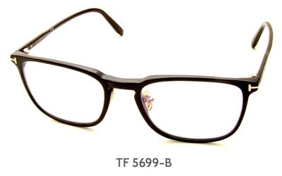 Tom Ford TF 5699-B glasses