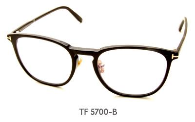 Tom Ford TF 5700-B glasses