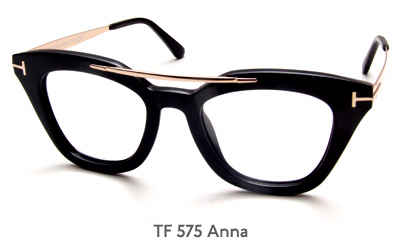 Tom Ford TF 575 Anna glasses