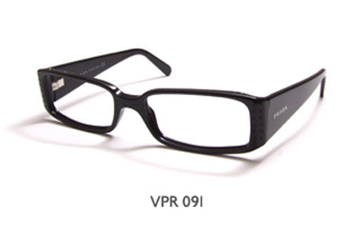 Prada VPR 09I glasses