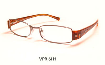 Prada VPR 61H glasses