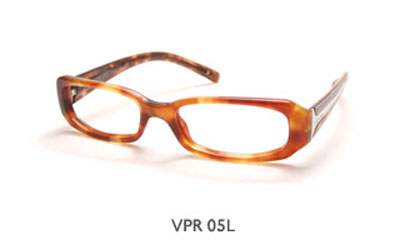 Prada VPR 05L glasses