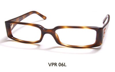 Prada VPR 06L glasses