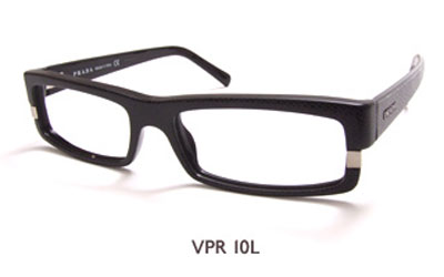 Prada VPR 10L glasses