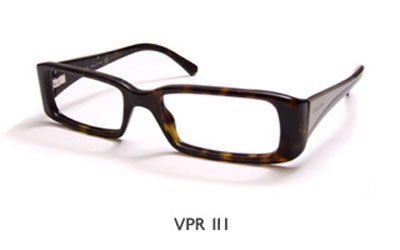 Prada VPR 11I glasses