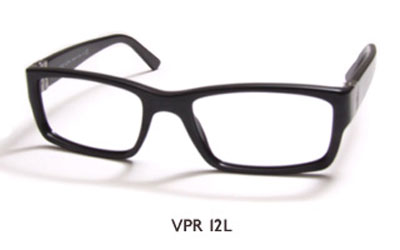Prada VPR 12L glasses