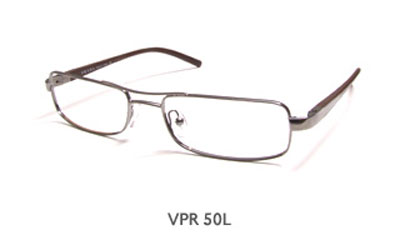 Prada VPR 50L glasses